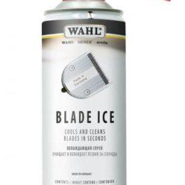 Blade ice