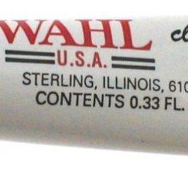 wahl olie tube 10ml
