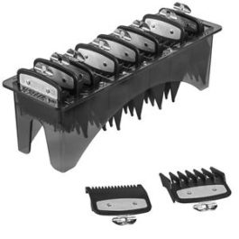 wahl opzetkammenset set premium cutting guides 1.5 t m 25mm 2