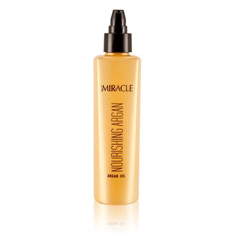 MAXXelle miracle nourishing argan oil