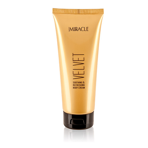 MAXXelle miracle velvet soothing & refreshing body cream