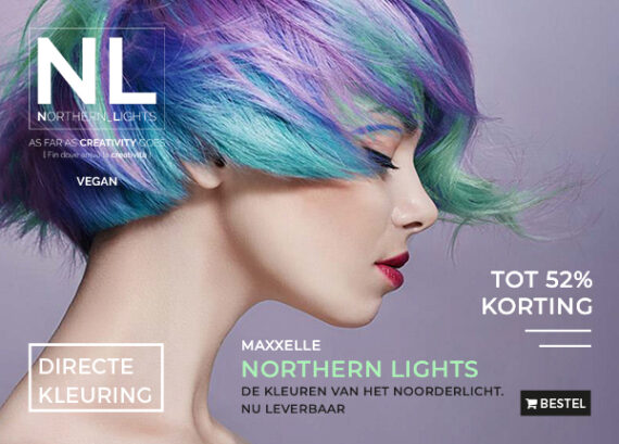 Maxelle northern lights korting