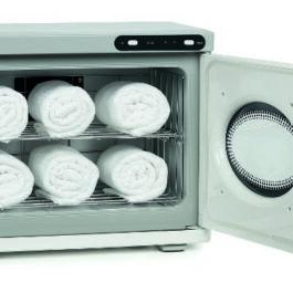 Sibel-UV-handdoek-verwarmer